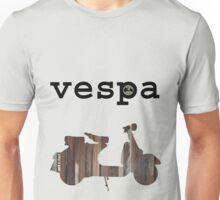 vespa [2] Unisex T-Shirt