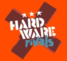 Hardware: Rivals by ilvmubs