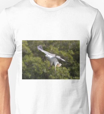 Low Flying  Unisex T-Shirt