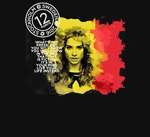 Belgium - Eurovision 2016 Unisex T-Shirt