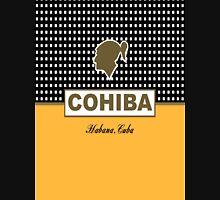 Cohiba Havana Cuba Cigar Logo Unisex T-Shirt