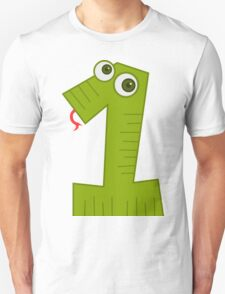 1 - One Snake T-Shirt