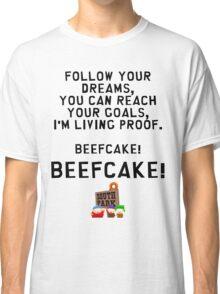 Cartman South Park Beefcake Quote Classic T-Shirt