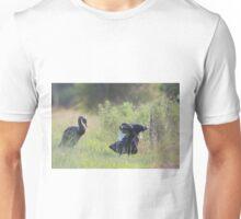 Do As I Do Unisex T-Shirt