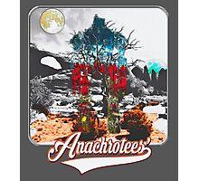 Luminosity ~ Anachrotees' Design Photographic Print