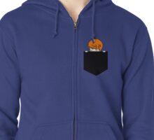 BTS - JIMIN - Pocket Edition Zipped Hoodie