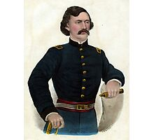Col. Jas. A. Mulligan - Of the Illinois Irish Brigade - 1879 - Currier & Ives Photographic Print