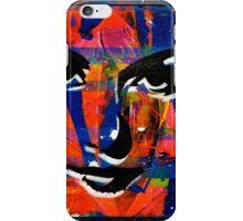 BROKEN MAKEUP III iPhone Case/Skin