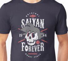 Saiyan Forever Unisex T-Shirt