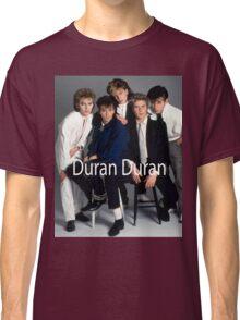 Vintage Duran Duran Band Classic T-Shirt