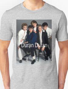 Vintage Duran Duran Band T-Shirt