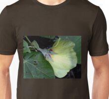 Cotton Tree Wild Hibiscus Unisex T-Shirt