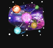 Galactic Premonition ~ Anachrotees' Design Unisex T-Shirt