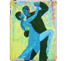 Tango surreal iPad Case/Skin