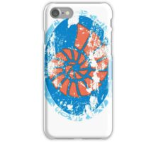 Liberty - Star Wars Veteran Series (Stressed) iPhone Case/Skin