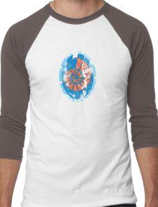 Liberty - Star Wars Veteran Series (Stressed) Men's Baseball ¾ T-Shirt