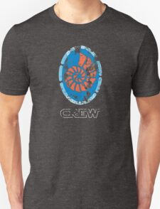 Liberty - Star Wars Veteran Series (Stressed) Unisex T-Shirt