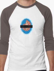 Liberty - Star Wars Veteran Series (In Memoriam) Men's Baseball ¾ T-Shirt