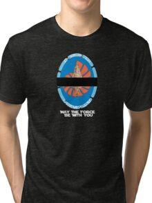 Liberty - Star Wars Veteran Series (In Memoriam) Tri-blend T-Shirt