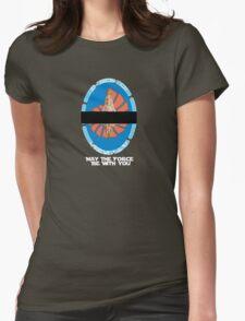 Liberty - Star Wars Veteran Series (In Memoriam) Womens Fitted T-Shirt