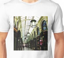 Gone shopping Unisex T-Shirt
