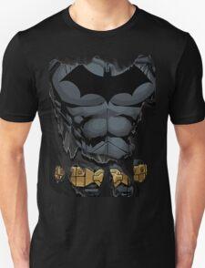 3D Suit of Bat T-Shirt