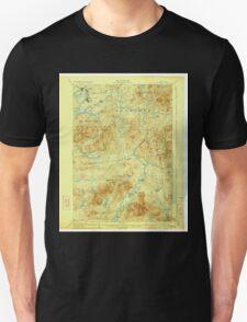 New York NY Long Lake 144168 1904 62500 T-Shirt