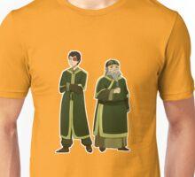 Zuko and Iroh Tea Shop Unisex T-Shirt