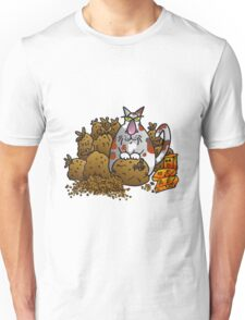 Scrooge Unisex T-Shirt