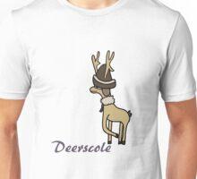 Jean Deerscole Unisex T-Shirt
