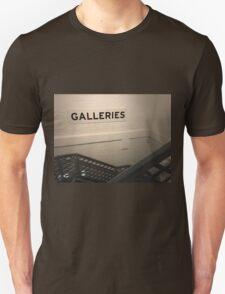 Galleries T-Shirt
