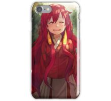Yona iPhone Case/Skin