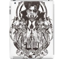 Valley of Shadows  iPad Case/Skin
