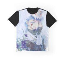 unique shin-ah painting Graphic T-Shirt