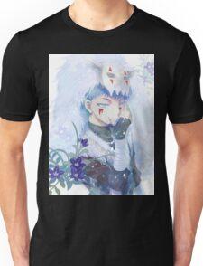 unique shin-ah painting Unisex T-Shirt
