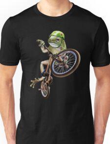 FROG BMX Unisex T-Shirt