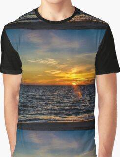 Painted By God Graphic T-Shirt