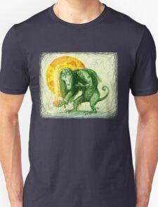 The Undead  Unisex T-Shirt