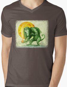 The Undead  Mens V-Neck T-Shirt