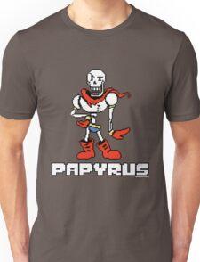 Papyrus (Undertale) Unisex T-Shirt