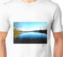 Whisby Nature Reserve Unisex T-Shirt