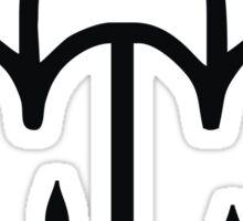 BMTH umbrella Sticker