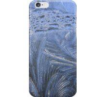 Window Ice iPhone Case/Skin