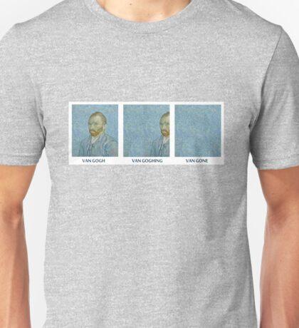 VAN GONE Unisex T-Shirt