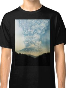 Volcano by NOON  Classic T-Shirt