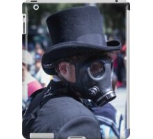 The zombies are comming 1 iPad Case/Skin
