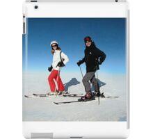 Caramelised Postcard iPad Case/Skin