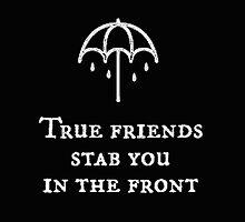 True Friends by Jesabelle