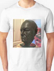 Winston Churchill Unisex T-Shirt
