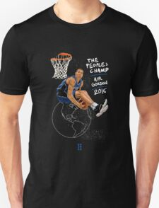 Aaron Gordon - The People's Dunk Champ T-Shirt